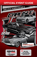 2018 Chevrolet Nationals