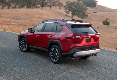 2019 Toyota RAV4_rear_left